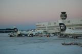 Departing Anchorage, Nov 29