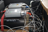 Heli-mag electronics