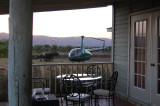 R-44 from the front porch