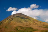 Volcano San Cristobal