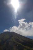 San Cristobal and sunshine