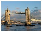 Paris & London Short Trip