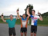 Master Champs Nate Morgenstern, Earl Perretti, & Chris Mooney