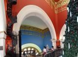 Inside Queen Victoria Building panorama P1000457pano.JPG