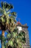 Church in Santa Cruz