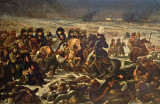 Musee du Louvre - Napoleon on the Battlefield of Eylau