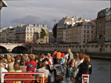 Cruising the Seine #3