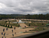 Gardens - ghosts of Versailles :)