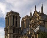 Cathédrale Notre Dame de Paris #3