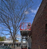 Working - LaSalle Rd., West Harford Center
