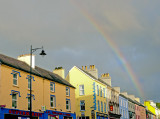 Rainbow over Kenmare