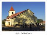 Onjiva Cathlic Church