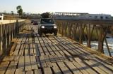 Temporary Bridge