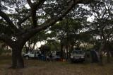 Our Bailundo Campsite