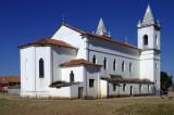 Bailundo Church