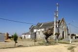 Chingwela Burned Church