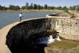 Leaking Dam