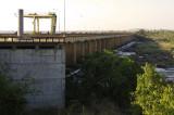 Matala Dam Wall 2