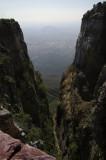 Deep Gorge of Death