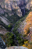 Lebo Waterfall