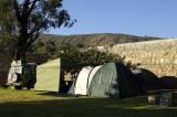Base Camp Lubango