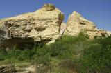 White Rocks of Arco