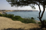 The Port of Namibe