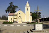 Tombua Church