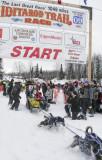 Daugereau Iditarod '09