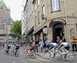 : : Grand prix cycliste Québec 2010 : :