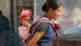 Arrivée à Bodnath, centre culture tibétain