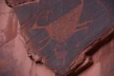 Leaping Petroglyphs
