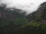 Hanging Gardens, Going to the Sun Road