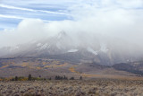 Shrouded in Clouds