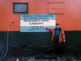 Pat at Camara Station