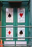 The Ace Door