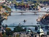 Six bridges