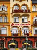 Hotel Romance, in Carlsbad