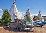 Get Your Kicks...On Route 66