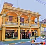 Coffee House -  Kanchanaburi