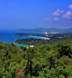 Phuket , Khao Lak and Krabi
