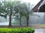 Rain in Kan