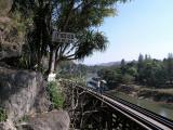 Tham Kra Sae Cave & Wampo Viaduct