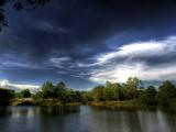 The Lake-  Kanchanaburi