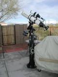 Peralta Trails Home Observatory II