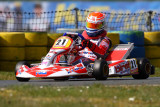 Championnat de France de Karting