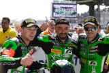 24 Heures du Mans 2010