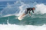 Surf à Seignosse(Landes)