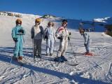 Vacances Ski à La Rosière 2011