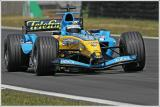 World Series By Renault Le Mans 2005